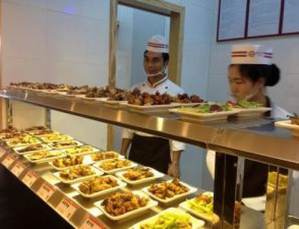 餐饮创新:重新激活迟钝的味蕾(2)